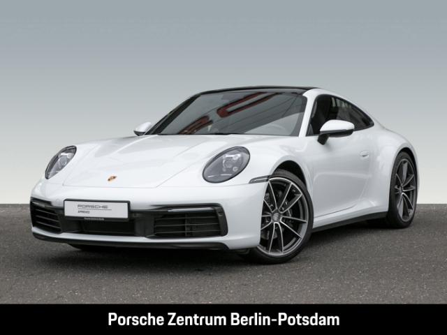 Porsche 992 911 Carrera Rückfahrkamera LED Navigation, Jahr 2020, Benzin