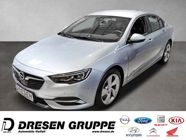 Opel Insignia Grand Sport INNOVATION 2.0 CDTI/Leder+LED+Navi+Keyless Massagesitze, Jahr 2017, Diesel