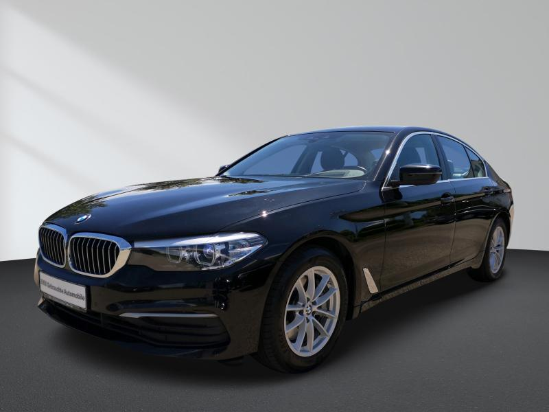 BMW 540i Aut. Navi Business Klimaaut. Head-Up PDC, Jahr 2017, Benzin