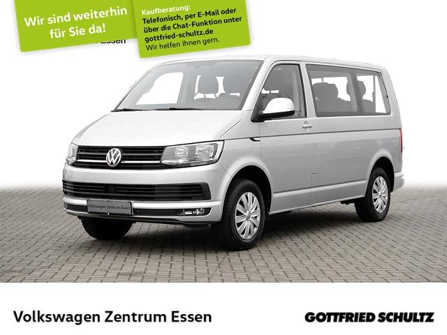 Volkswagen T6 Caravelle 2.0 TDI 9-Sitzer Bluetooth PDC GRA, Jahr 2017, Diesel