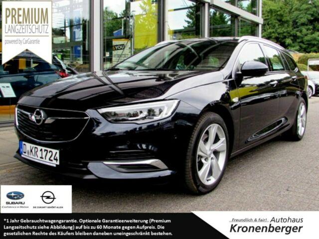 Opel Insignia B ST 2.0 CDTI Innovation Euro 6 Navi, Jahr 2017, Diesel