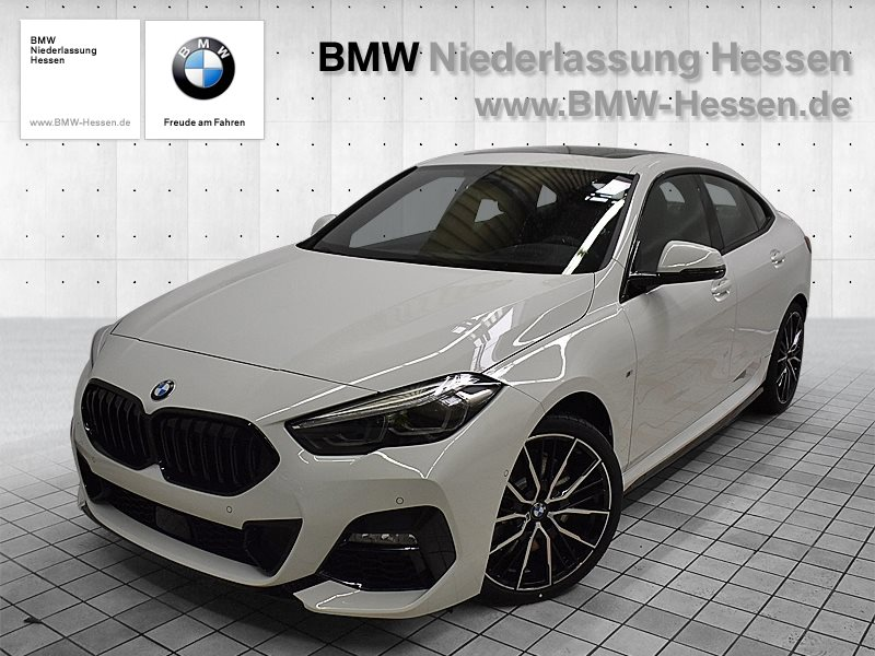 BMW 220d Gran Coupé TOP ANGEBOT LED Sportsitze, Jahr 2020, Diesel