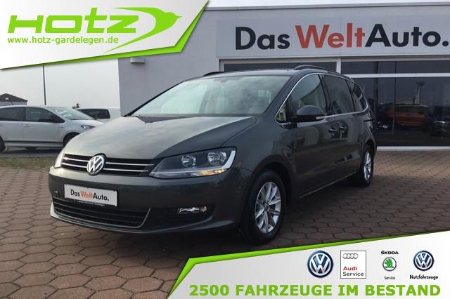 Volkswagen Sharan 2.0 TDI Comfortline Aktionsfinanzierung 1,9, Jahr 2015, Diesel