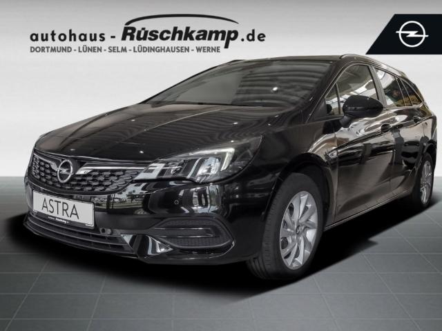 Opel Astra K Sports Tourer Edition 1.2 Turbo PDC Kamera, Jahr 2021, Benzin