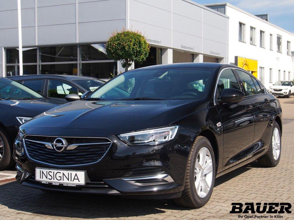 Opel Insignia GS Innovation1.6 Diesel Automatik, Jahr 2020, Diesel
