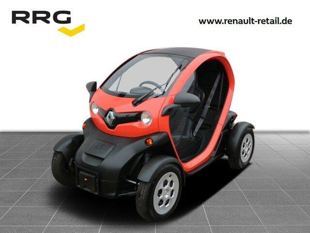 Renault TWIZY LIFE zzgl. Batteriemiete, Jahr 2017, Elektro