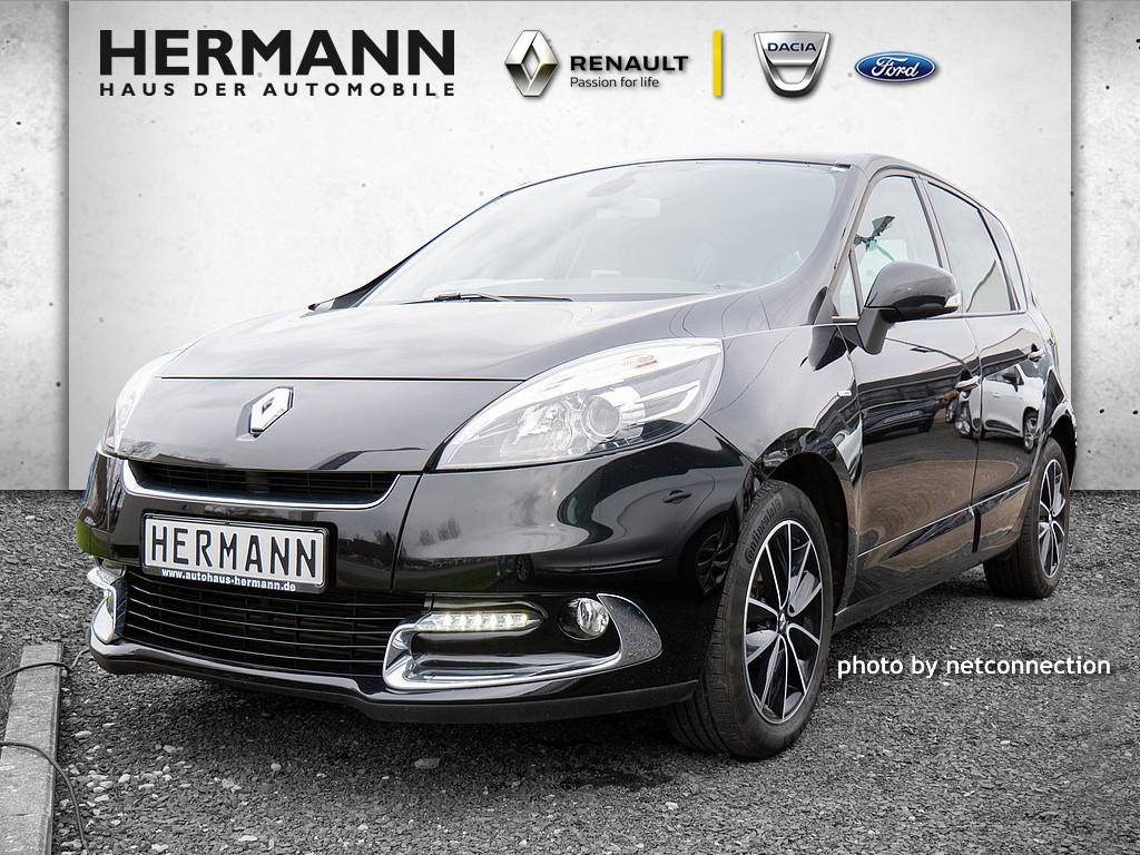 Renault Scenic, Jahr 2013, Benzin