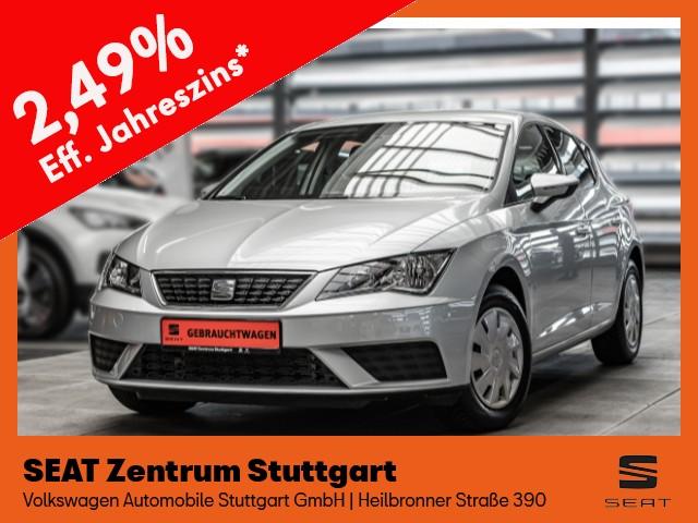 Seat Leon Reference 1.2 TSI, Jahr 2017, Benzin