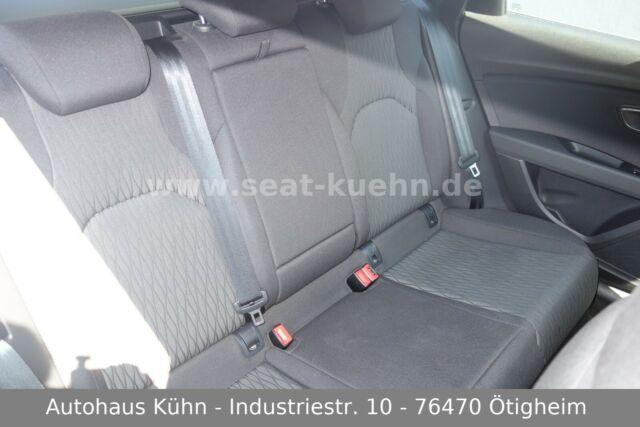 seat leon sportstourer style 1.6 tdi shz climatronik uvm , jahr 2016, diesel