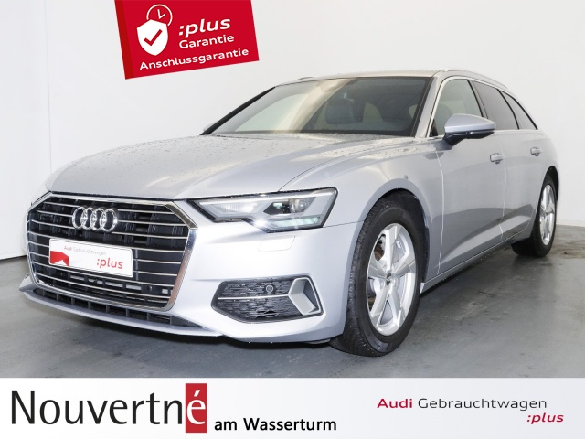 Audi A6 Avant 45 TDI quattro sport, Jahr 2019, Diesel