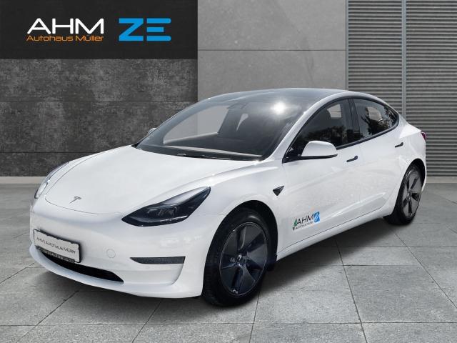 Tesla Model 3 SR+ RWD *Gen. 2 Facelift *Vermietung ab 799/Monat, Jahr 2021, Elektro