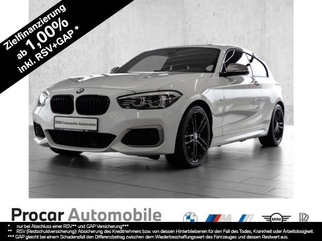 BMW M140i Special Edition Navi Prof. Sport Aut. PDC, Jahr 2018, Benzin