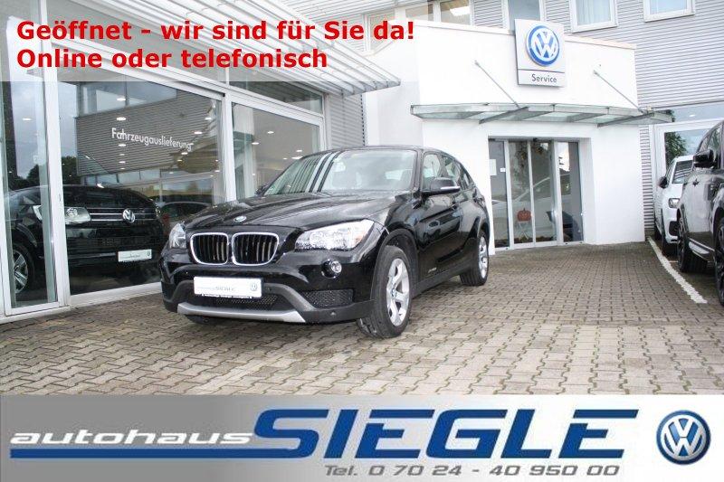 BMW X1 xDrive 20d*AHK*PDC*Sitheizung, Jahr 2012, Diesel