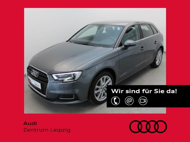 Audi A3 Sportback 1.5 TFSI design *Xenon*Navi*SHZ*, Jahr 2018, Benzin