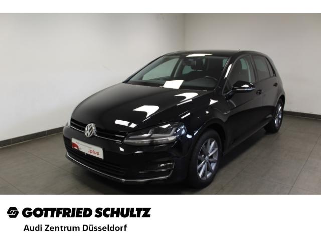 Volkswagen Golf VII Lounge BMT LOUNGE, Jahr 2016, Benzin