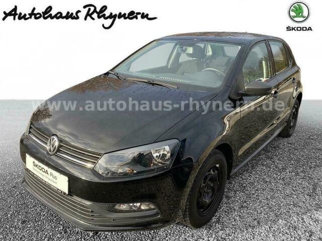 Volkswagen Polo 1.0 44kW Trendline, Jahr 2014, Benzin