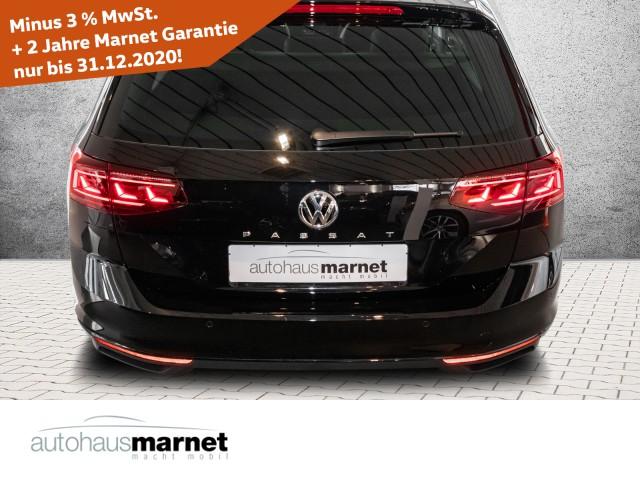volkswagen passat variant business ahk winterräder, jahr 2020, diesel
