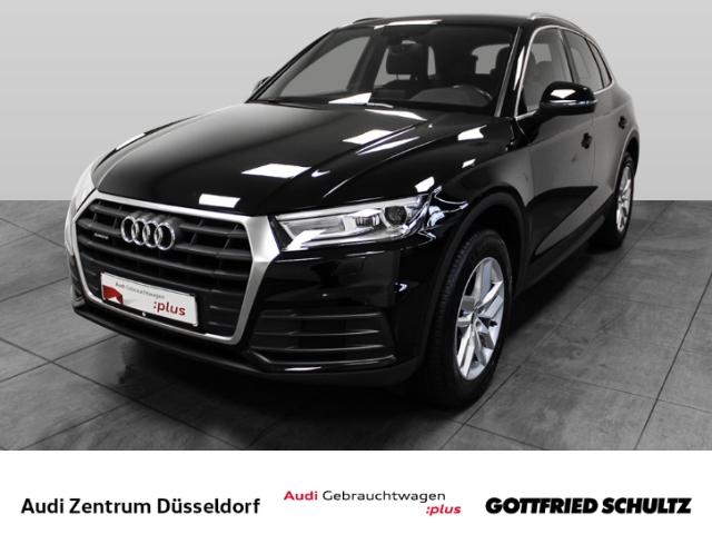 Audi Q5 2.0 TDI quattro S-tronic, Jahr 2017, Diesel