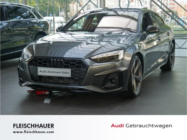 Audi A5 Sportback 40 TFSI edition one Matrix-LED inkl. WKR, Jahr 2020, Benzin