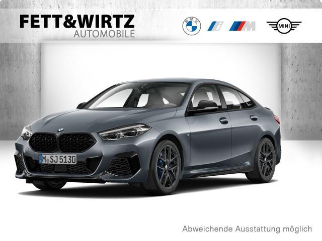 BMW M235 i xDrive Gran Coupe GC Navi HUD ACC LR ab 525,- br.o.A., Jahr 2020, Benzin