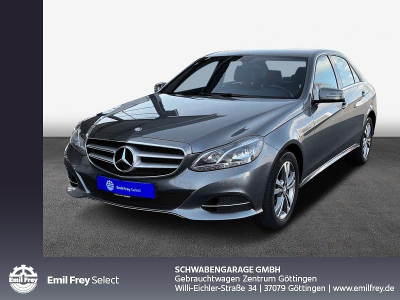 Mercedes-Benz E 200 BlueTEC 7G-TRONIC Avantgarde, Jahr 2015, Diesel