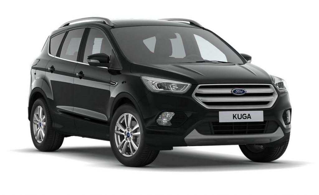 Ford Kuga C&C AUTO. *NAVI*KLIMA*DAB*GANZJAHRESREIFEN*, Jahr 2019, Benzin