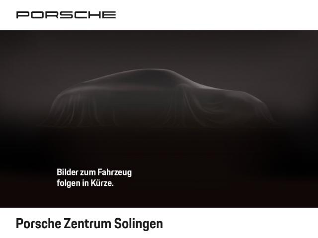 Porsche Macan S Diesel Standheizung Luftfed. elektr. AHK, Jahr 2014, Diesel