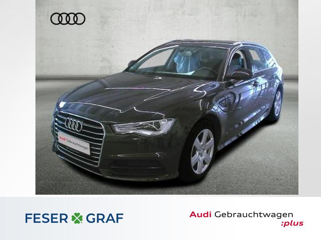 Audi A6 Avant 3.0TDI Navi/Standh./Businessp/17 Zoll, Jahr 2017, Diesel