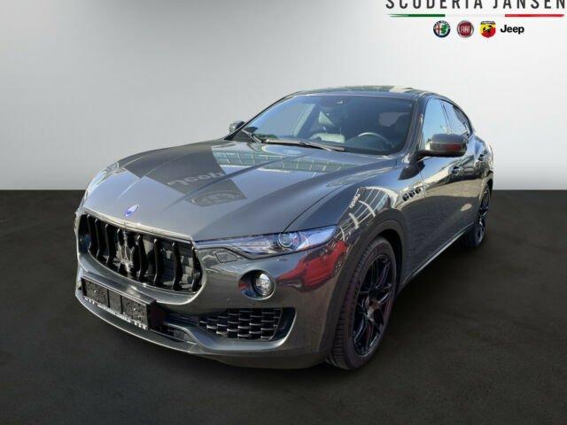 Maserati Levante Diesel 3.0l V6   Business-Paket, Jahr 2017, Diesel
