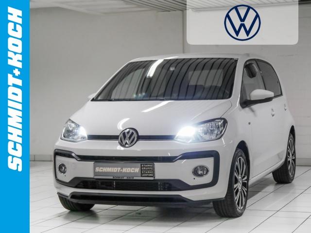 Volkswagen up! 1.0 TSI BMT Join PDC, SZH, Sound plus 16, Jahr 2018, Benzin