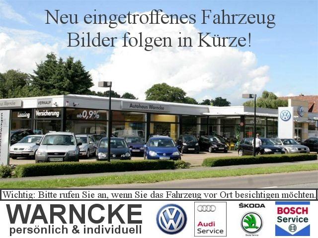 Volkswagen Golf Sportsvan 1.6 TDI Trendline AHK PDC SHZ GRA Wi-Rä, Jahr 2015, Diesel