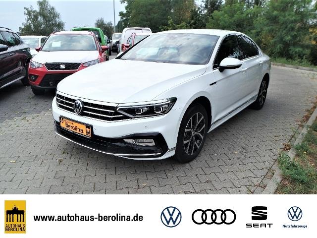 Volkswagen Passat 2.0 TDI R line DSG *NAVI*ACC*MATRIX*, Jahr 2020, Diesel