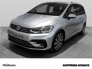 Volkswagen Touran Join R-Line 1.5 TSI 150 PS 7-Gang-DSG Autom, Jahr 2019, Benzin