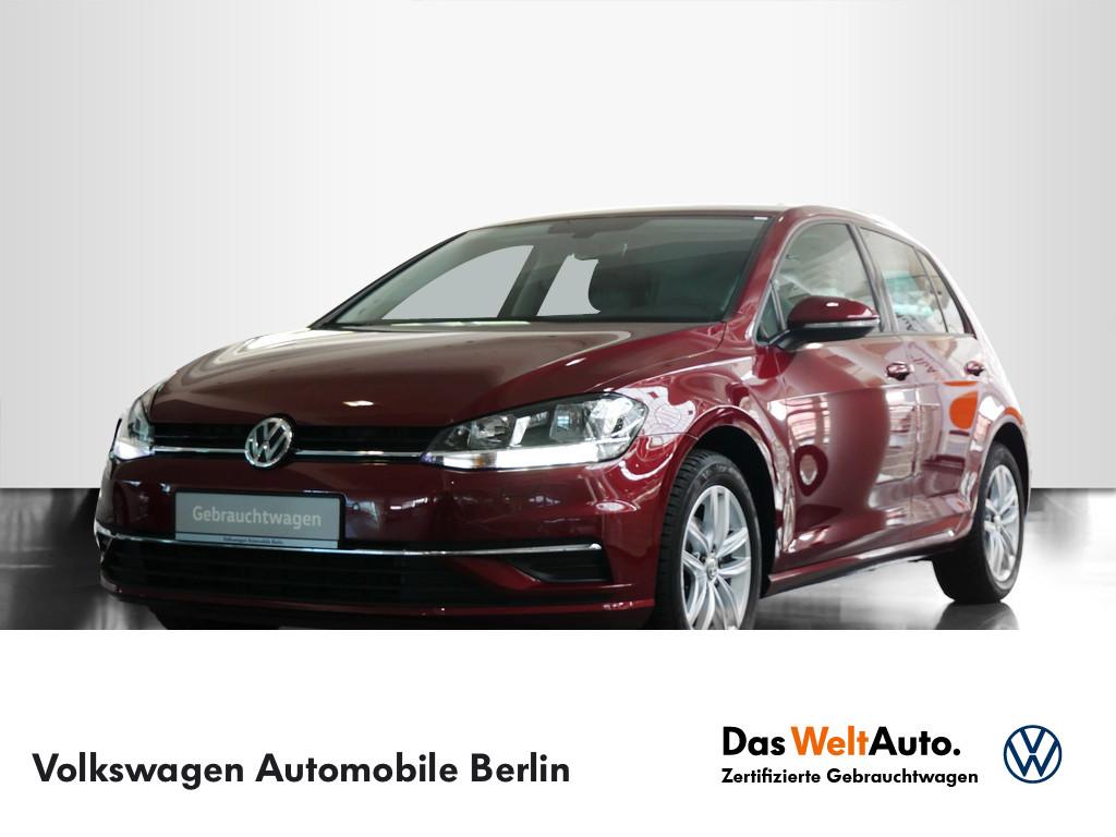 Volkswagen Golf VII 1.0 TSI Comfortline BMT, Jahr 2019, Benzin