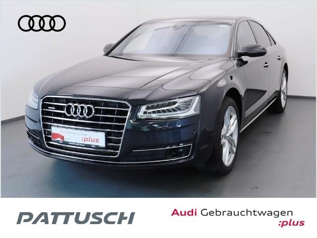 Audi A8 3.0 TDI Q Matrix-LED Bose DAB ACC, Jahr 2015, Diesel