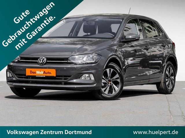 Volkswagen Polo 1.0 Edition One DSG KLIMA DAB+ APP-CONN GRA PDC ALU, Jahr 2021, Benzin