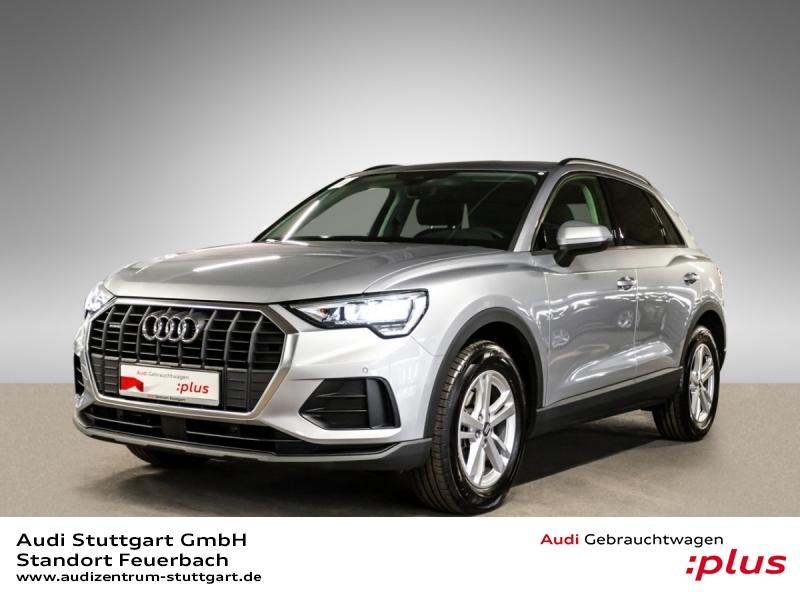 Audi Q3 35 TDI quattro, Jahr 2020, Diesel
