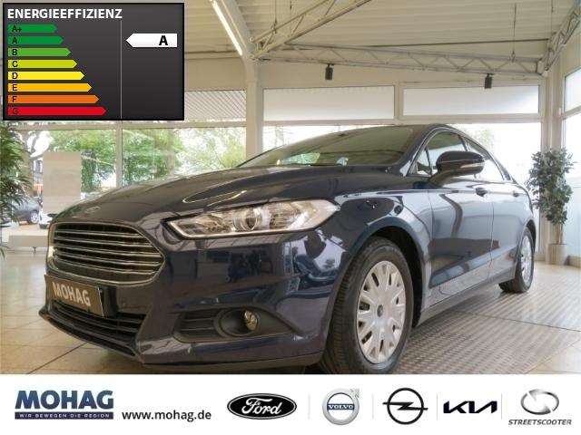 Ford Mondeo Trend 1,0l EcoBoost *Klima-Tempomat-Radio* -Euro 6-, Jahr 2018, Benzin