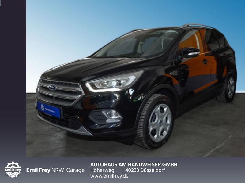 Ford Kuga 1.5 EcoBoost 2x4 Cool & Connect, Active Park Assist, Ganzjahresreifen, Jahr 2019, Benzin
