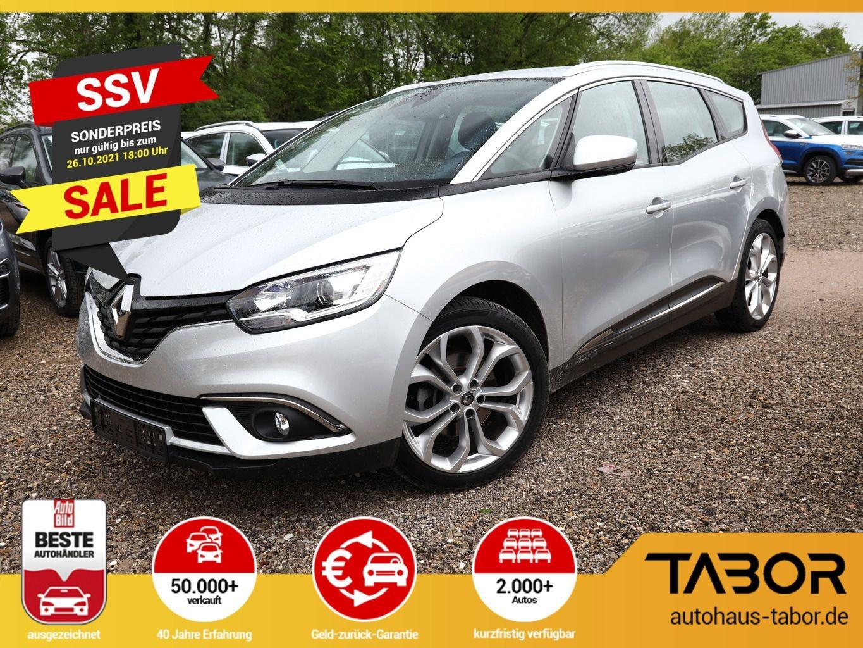 Renault Grand Scenic 1.5 dCi 110 Experience MFL Keyl 20Z, Jahr 2017, Diesel
