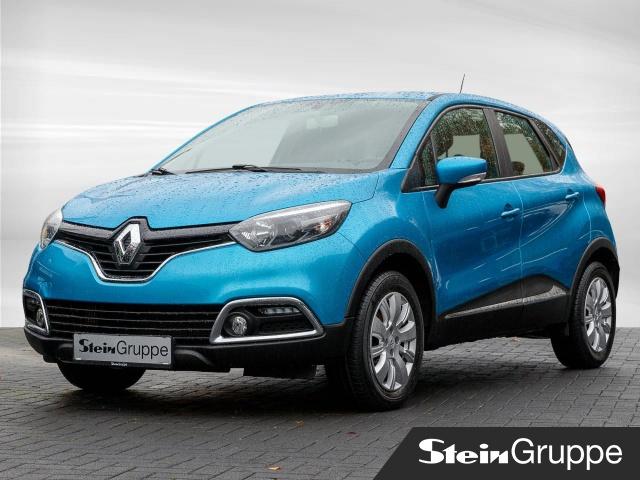 Renault Captur 0.9 TCe 90 eco Dynamique Energy KLIMA RADIO, Jahr 2013, Benzin