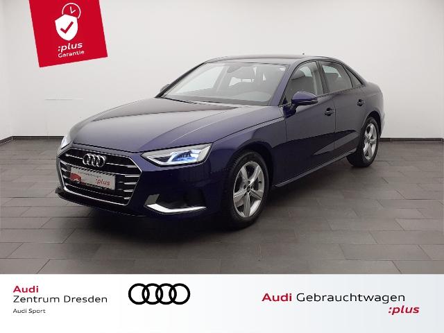 Audi A4 Advanced 35 TFSI S tronic, Jahr 2021, Benzin