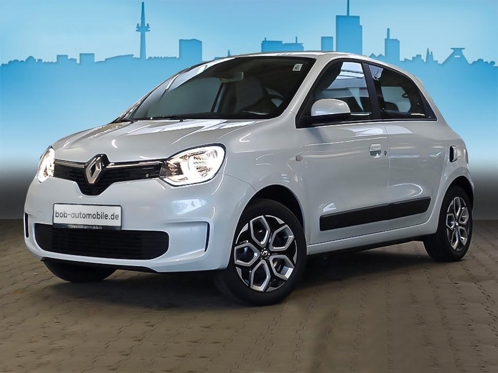 Renault Twingo LIMITED SCe 75 elektr. Faltdach SHZ PDC, Jahr 2021, Benzin