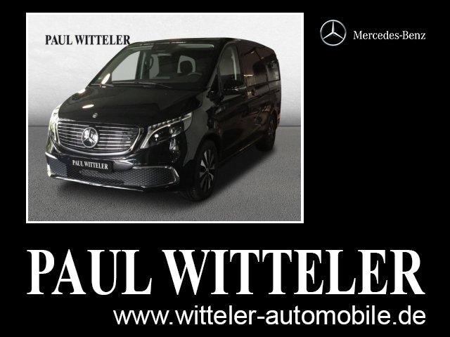 Mercedes-Benz EQV 300 LED/Park-Paket/EQV-Design/2xKlima/7-Sitz, Jahr 2021, Elektro