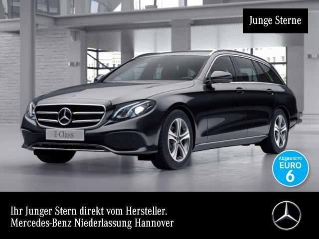 Mercedes-Benz E 200 d T Avantgarde Distr. LED Kamera Totwinkel, Jahr 2019, Diesel