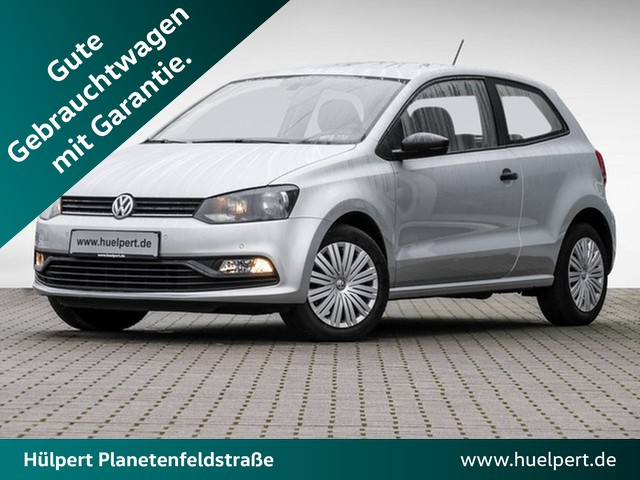 Volkswagen Polo 1.0 NAVI GRA PDC, Jahr 2016, Benzin