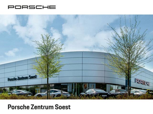 Porsche 992 911 Carrera 4 /LEDER/LED/RÜCKFAHRKAMERA, Jahr 2020, Benzin
