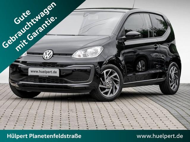 Volkswagen up! 1.0 sound up! KLIMA ALU AKUSTIK-PAKET, Jahr 2017, Benzin