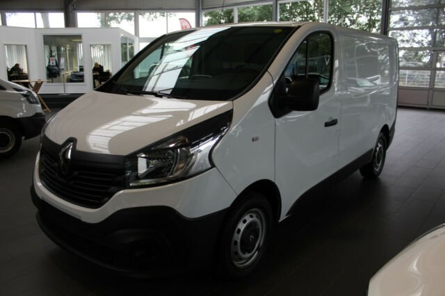 Renault Trafic Kasten 2,7t Komfort (Navi, Klima), Jahr 2019, Diesel