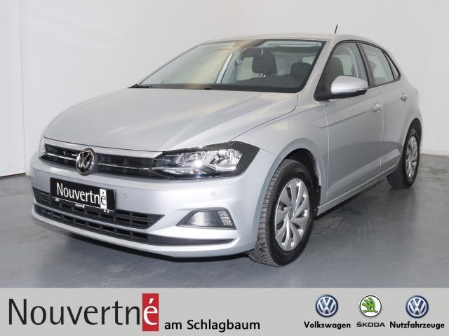 Volkswagen Polo 1.0 TSI + Navi + PDC + SHZ +, Jahr 2019, Benzin